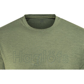 Haglöfs Ridge Tee Men Deep Woods